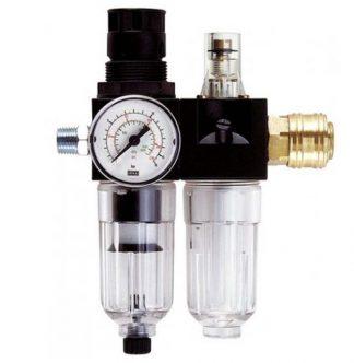 Filtro Lubricador COMBI R 1/4″