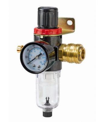 Filtro Reductor de Presion R 1/4″
