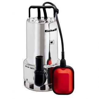 Bomba sumergible de aguas sucias GC-DP 1020 N