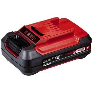 Batería Power X-Change Plus 2,6ah – 18V