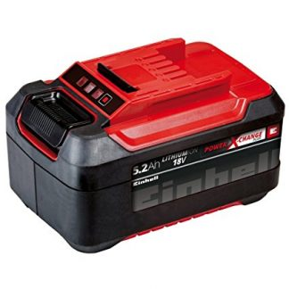 Batería Power X-Change Plus 5,2ah – 18V