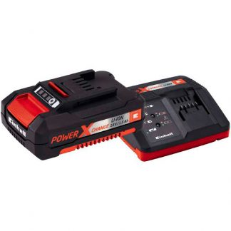 Starter Kit Power-X-Change Batería 18V/1.5Ah + Cargador 18V 30min