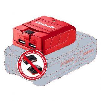 Cargador USB Inalámbrico TE-CP 18 USB Solo