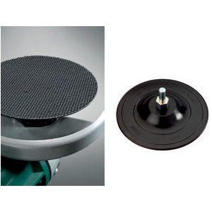Plato para amoladora velcro 115 x 14 mm SB
