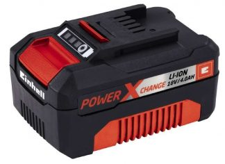Batería Power X-Change 18V/4Ah